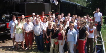 VVD fractiedag